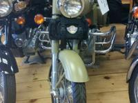 "Motorcycles Retro/Classic 7043 PSN . the ""Flea """