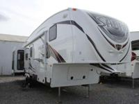 Description Year: 2012 Condition: New 31 foot rear
