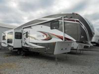 Description Year: 2012 Condition: New 34 Foot, quad
