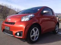 2012 Scion iQ 2dr Car Our Location is: Bighorn Toyota -