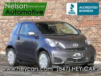 This Clean Carfax One Owner iQ is a sharp color and has