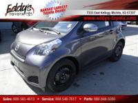Gets Great Gas Mileage: 37 MPG Hwy!!! New Arrival. You