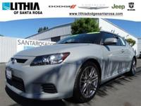 2012 Scion tC 2dr Coupe Our Location is: Lithia