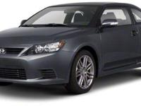*SCION CERTIFIED*, *CLEAN CAR FAX*, *ONE OWNER*, and