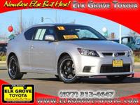 Options:  2012 Scion Tc 2Dr Hb At|||36568 Miles|Vin: