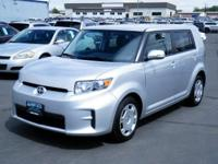2012 Scion xB 4dr Wagon Our Location is: Lithia