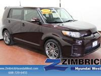 ZIMBRICK CERTIFIED PRE-OWNED Certified, LOW MILES -