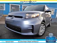 2012 SCION Xb WAGON WITH 73K MILES... SUPER RELIABLE