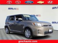 This 2012 Scion xB is offered to you for sale by Gosch
