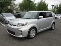 CARFAX 1-Owner! -Only 57,692 miles which is low for a