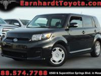 We are excited to offer you this *1-OWNER 2012 SCION