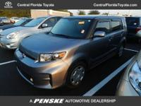 2012 Scion xB Wagon 5dr Wgn Auto Wagon Our Location is: