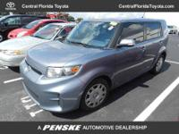 2012 Scion xB Wagon Wagon Our Location is: Central