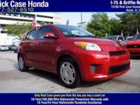 Put down the mouse because this stunning 2012 Scion xD