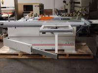 SCM MINI MAX SC4 Elite 8.5' Sliding Table Saw