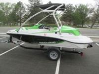 2012 Sea Doo 150 Speedster HO, in great shape with only
