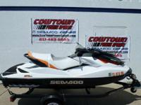 Watercraft 3 Person 2387 PSN . Plenty of ergonomic