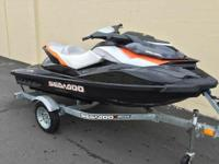 2012 Sea-Doo GTI-SE-130 Please call owner Sam at .
