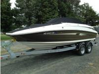 Boat Type: Power What Type: Bowrider Year: 2012 Make: