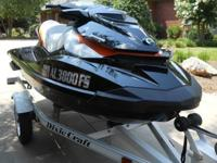 ,,,,2012 SeaDoo GTI 130 SE20 Hours in Fresh Water -----