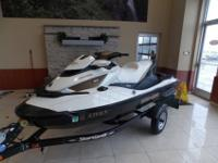 2012 Sea Doo GTX Limited iS 260, From exclusive limited