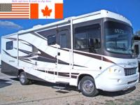 Gulf Stream Coach 2012 Sky Travel Trailer Model: