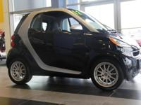 WAS $11,900, FUEL EFFICIENT 38 MPG Hwy/34 MPG City!