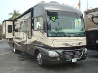 HARBERSON Recreational Vehicle IS A FULL SERVICE RV