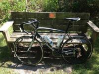 Specialized Allez road bike for sale. I hate to sell it