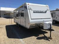 2012 Starcraft Hybrid (ID) - $20,000 Length: 27 ft