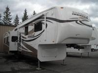 This Trailer is selling in Canadian Dollars at $54,000