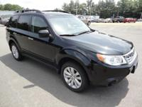 2012 Subaru Forester 2.5 X. Our Location is: North End
