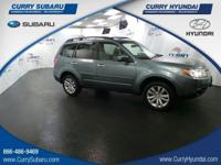 Check out this 2012 Subaru Forester 2.5X Limited. Its