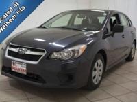 Options:  2012 Subaru Impreza 2.0I|This 2012 Subaru