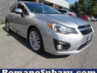 One-owner, all wheel drive, heated seats, cruise, tilt,