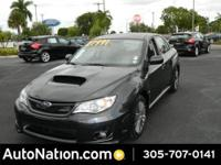 2012 SUBARU Impreza SEDAN 4 DOOR Our Location is:
