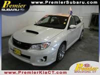CERTIFIED! LOADED IMPREZA STI - INCLUDES AUTO