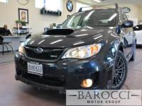 Options:  2012 Subaru Impreza Wrx Premium Awd  4Dr