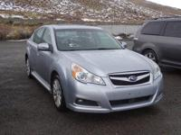 AWD. Silver Bullet! Best color! Don't pay too much for