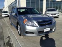 2012 Subaru Legacy 4dr Car 2.5 i Premium. Our Location