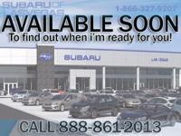 CARFAX One-Owner. Clean CARFAX.   White 2012 Subaru