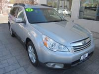 Body Style: Wagon Engine: 4 Cyl. Exterior Color: