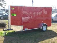 12 STONE GUARD, 32' SIDE DOOR, INSIDE LT. W/ SWITCH,