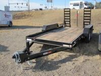 2012 SURE TRAC SKDSTR TRL TRAILER Our Location is: