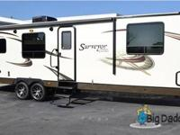 New 2012 Forest River RV Surveyor Select SV-301 Travel