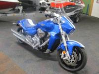 INCREDIBLY CLEAN 2012 SUZUKI BOULEVARD M109R LIMITED