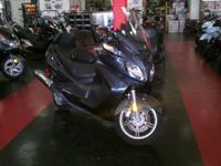 2012 Suzuki Burgman 650 Exec VERY CLEAN !!! LOW MILES