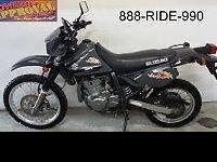2012 Suzuki DR650 dual sport for sale - U2075 just