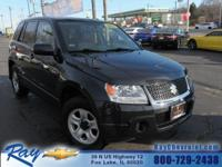 ** 2012 SUZUKI GRAND VITARA ** 1 OWNER ** CLEAN CARFAX