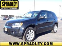 2012 Suzuki Grand Vitara Sport Utility Limited Our
